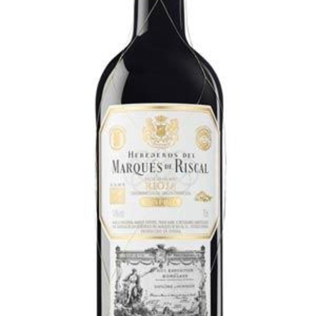 Marques de Riscal Rioja Reserva 2015