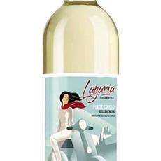 Lagaria Pinot Grigio 2019 1.5L