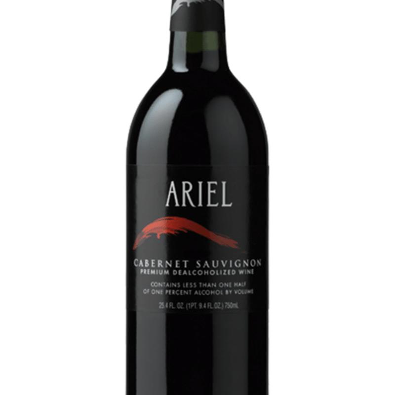Ariel Non-Alcoholic Cabernet Sauvignon 2019