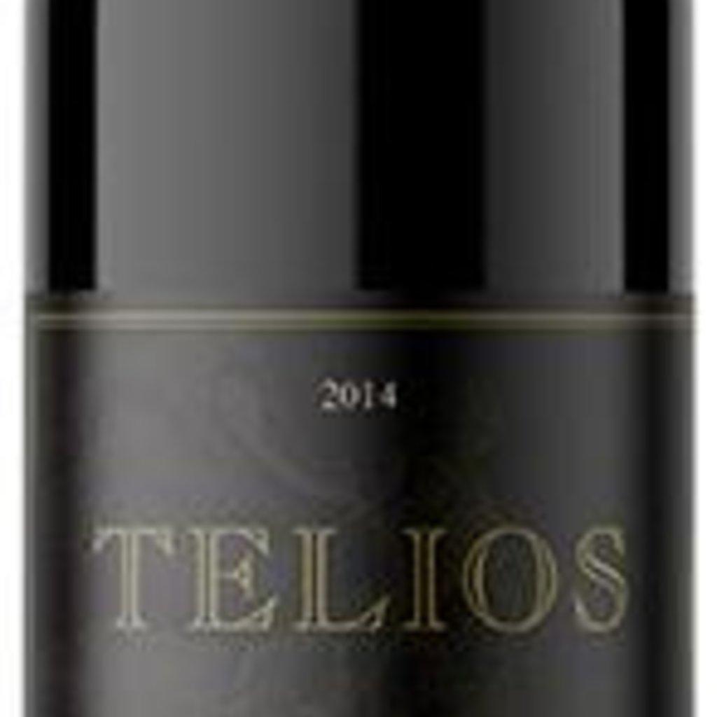 """Kalaris Wines """"Telios"""" Cabernet Sauvignon 2016"""