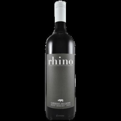 Rhino Cabernet Sauvignon 2018