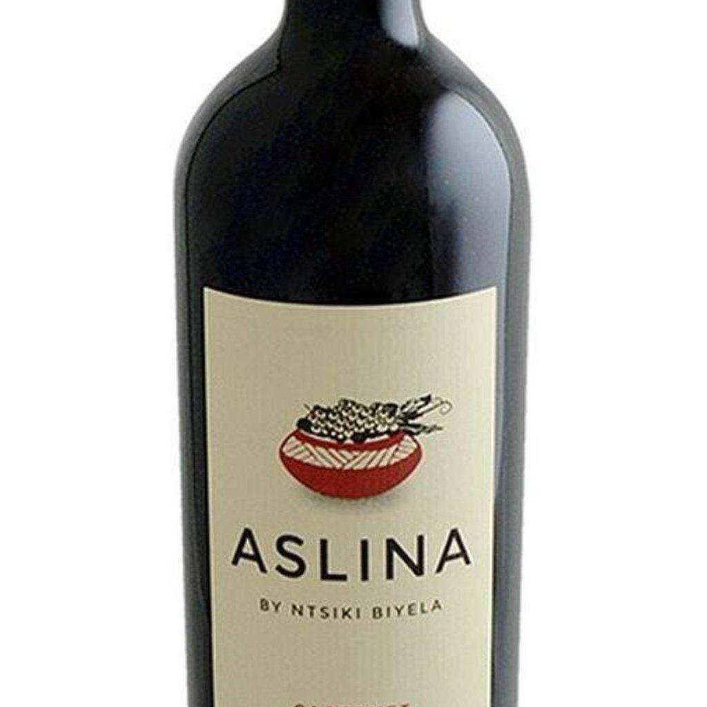 Aslina Cabernet Sauvignon 2019