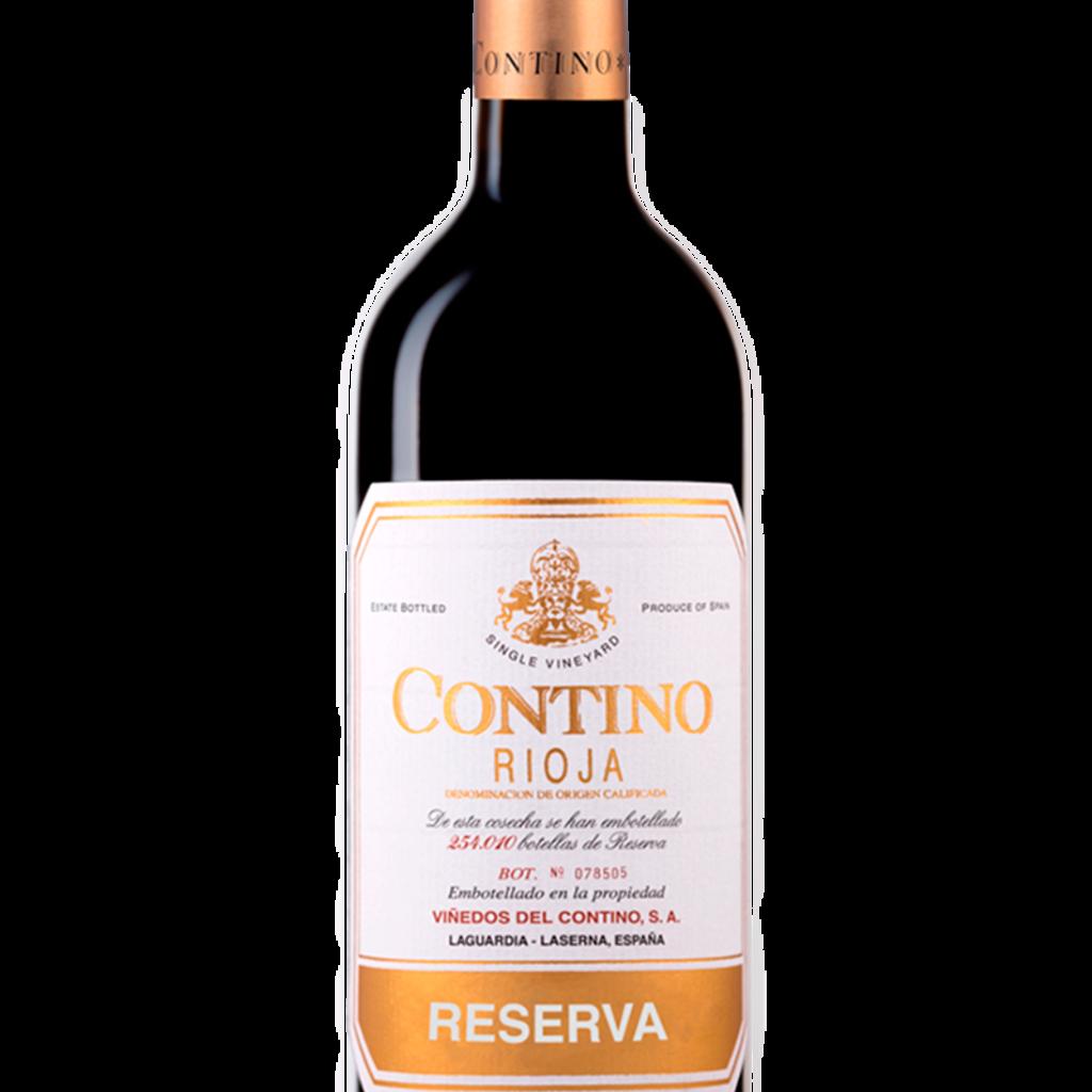 CVNE Contino Rioja Reserva 2014