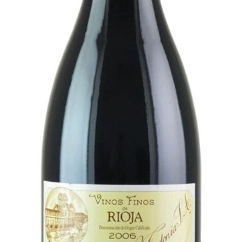 Lopez de Heredia Vina Bosconia Rioja 2009