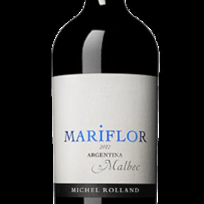 "Michel Rolland ""Mariflor"" Malbec 2014"