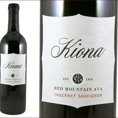 Kiona Red Mountain Cabernet Sauvignon 2016