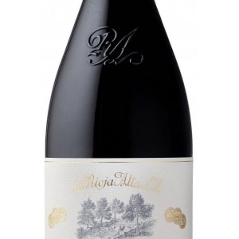 Rioja Alta Vina Ardanza Reserva 2012