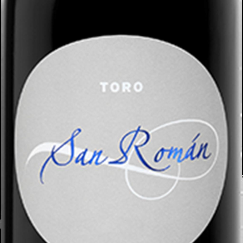 San Roman Toro 2016