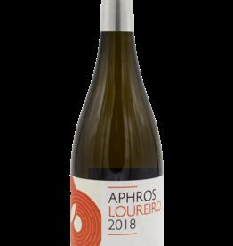 Aphros Loureiro Branco 2018