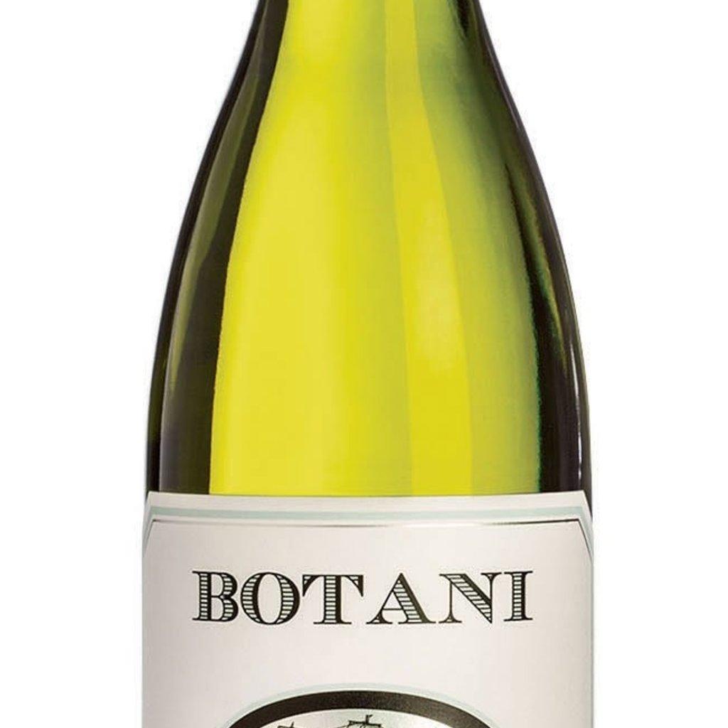 Botani Dry Muscat 2018