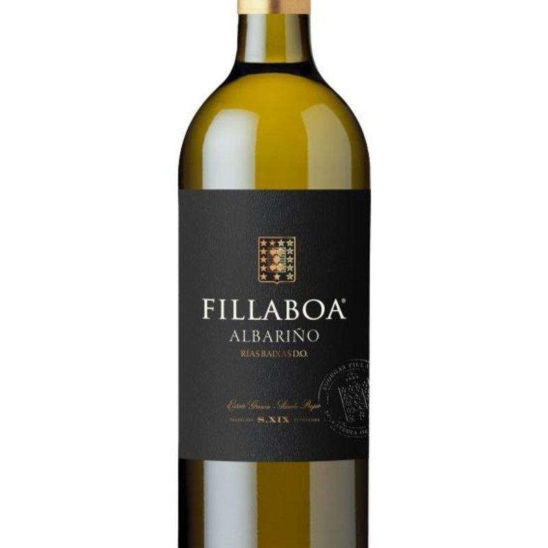 Fillaboa Albarino 2018