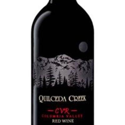 """Quilceda Creek """"CVR"""" 2016"""