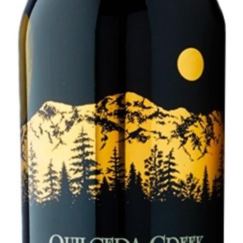 Quilceda Creek Cabernet Sauvignon 2015