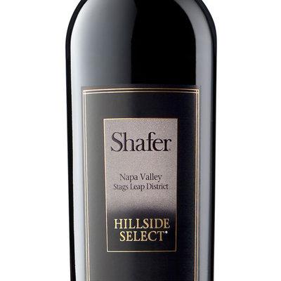 "Shafer ""Hillside Select"" Cabernet Sauvignon 2012"