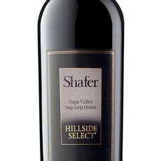 "Shafer ""Hillside Select"" Cabernet Sauvignon 2015"