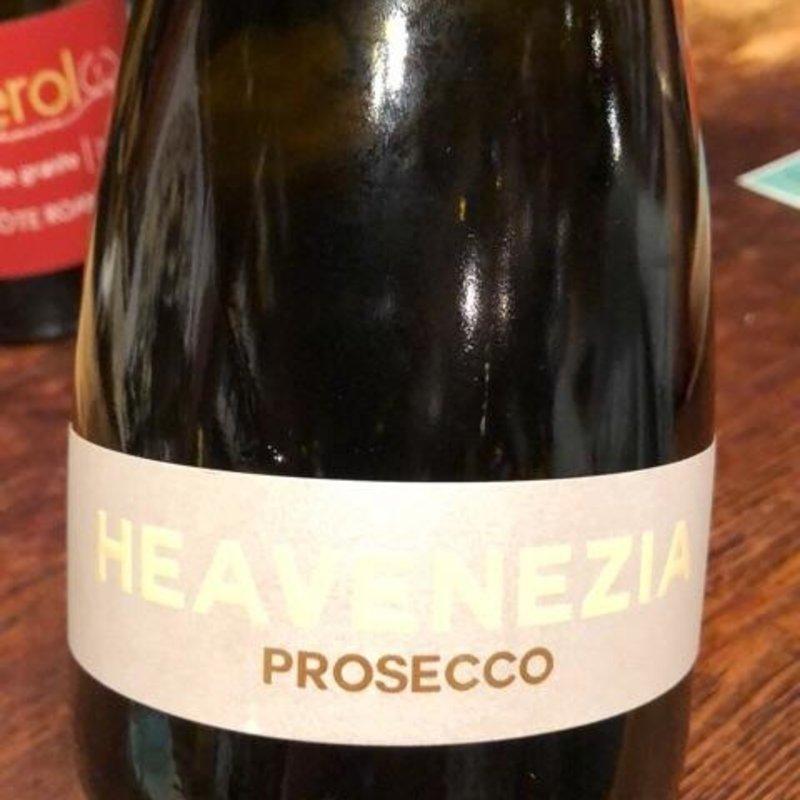 Heavenezia Prosecco Extra Dry NV