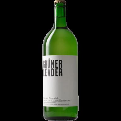 """Barbara Ohlzelt Gruner Veltliner  """"Gruner Leader"""" 2019 1L"""