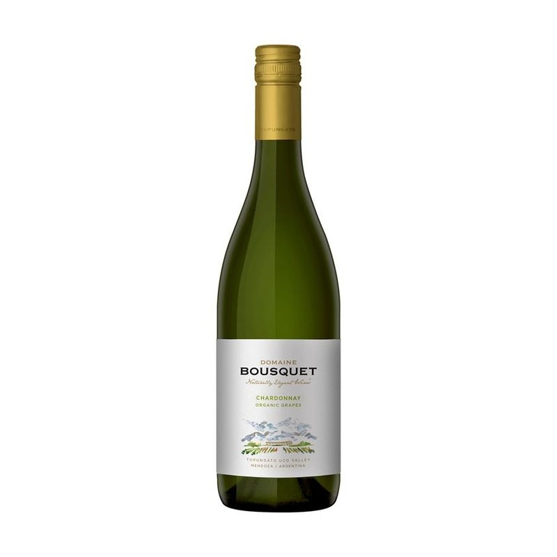 Domaine Bousquet Unoaked Chardonnay 2021