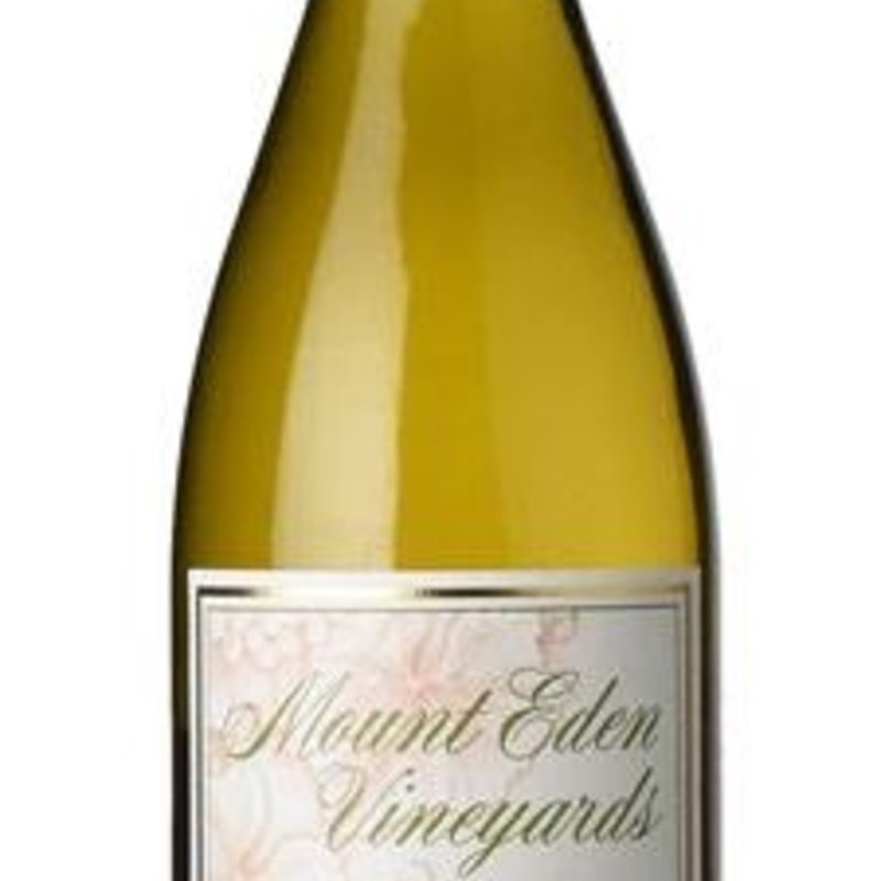 Mount Eden Vineyards Edna Valley Old Vine Chardonnay 2017