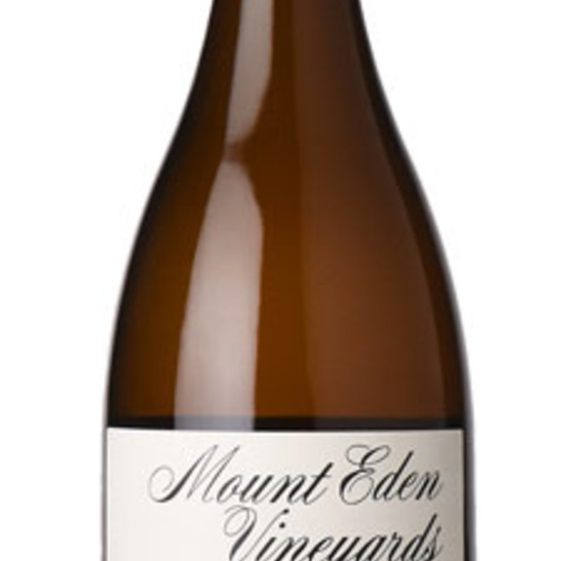 Mount Eden Vineyards Estate Chardonnay 2015