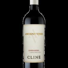"""Cline """"Ancient Vines"""" Zinfandel 2018"""