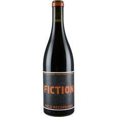 "Field Recordings ""Fiction"" 2019"