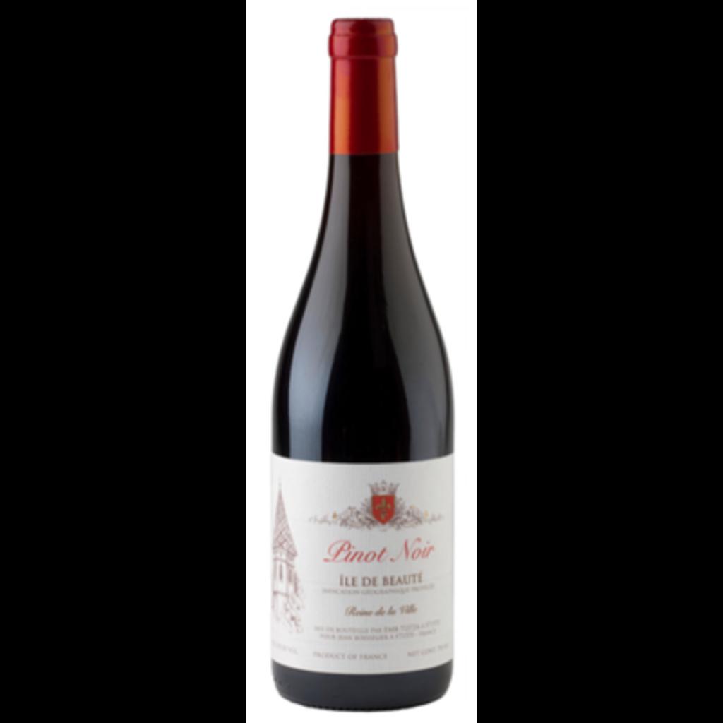 Reine de La Ville Pinot Noir 2020