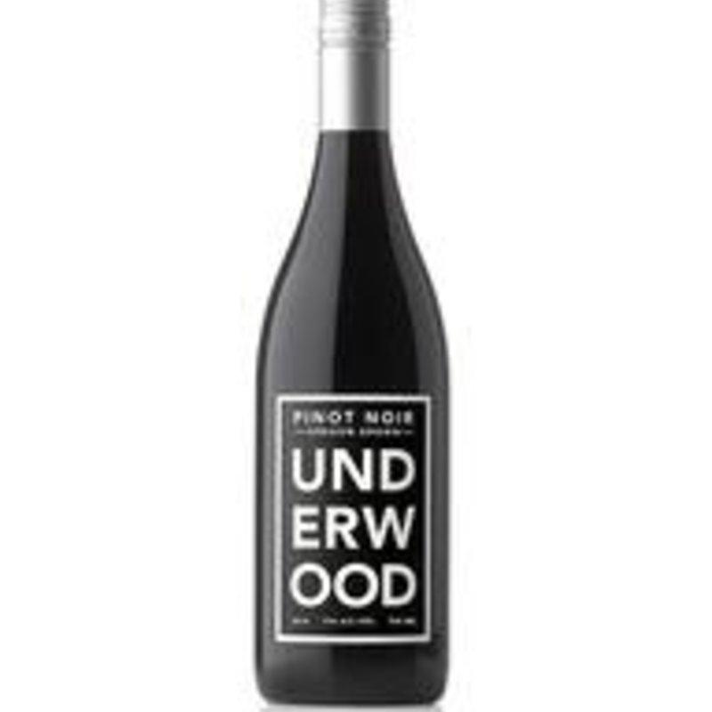 Underwood Pinot Noir 2019