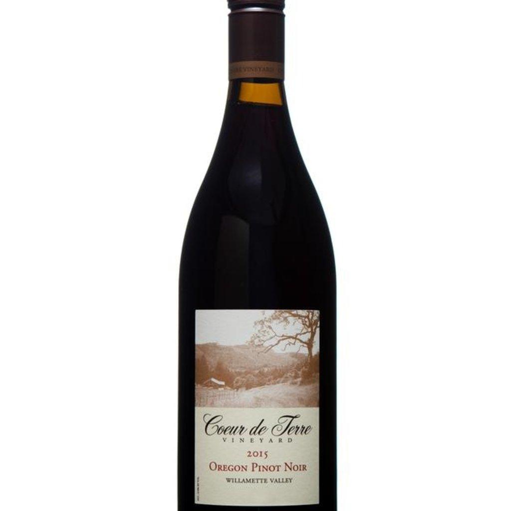 Coeur de Terre Pinot Noir 2017
