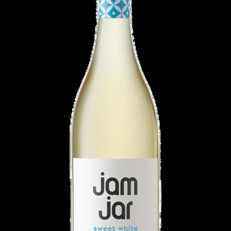 Jam Jar Sweet White 2018