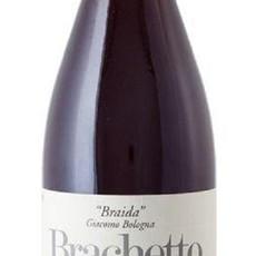 """Giacomo Bologna """"Braida"""" Brachetto d'Acqui 2019"""