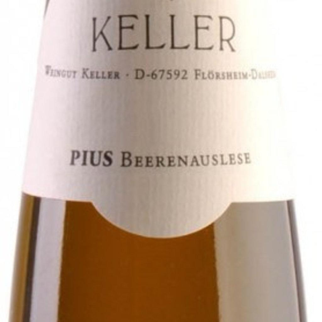 Weingut Keller Pius Beerenauslese 2019