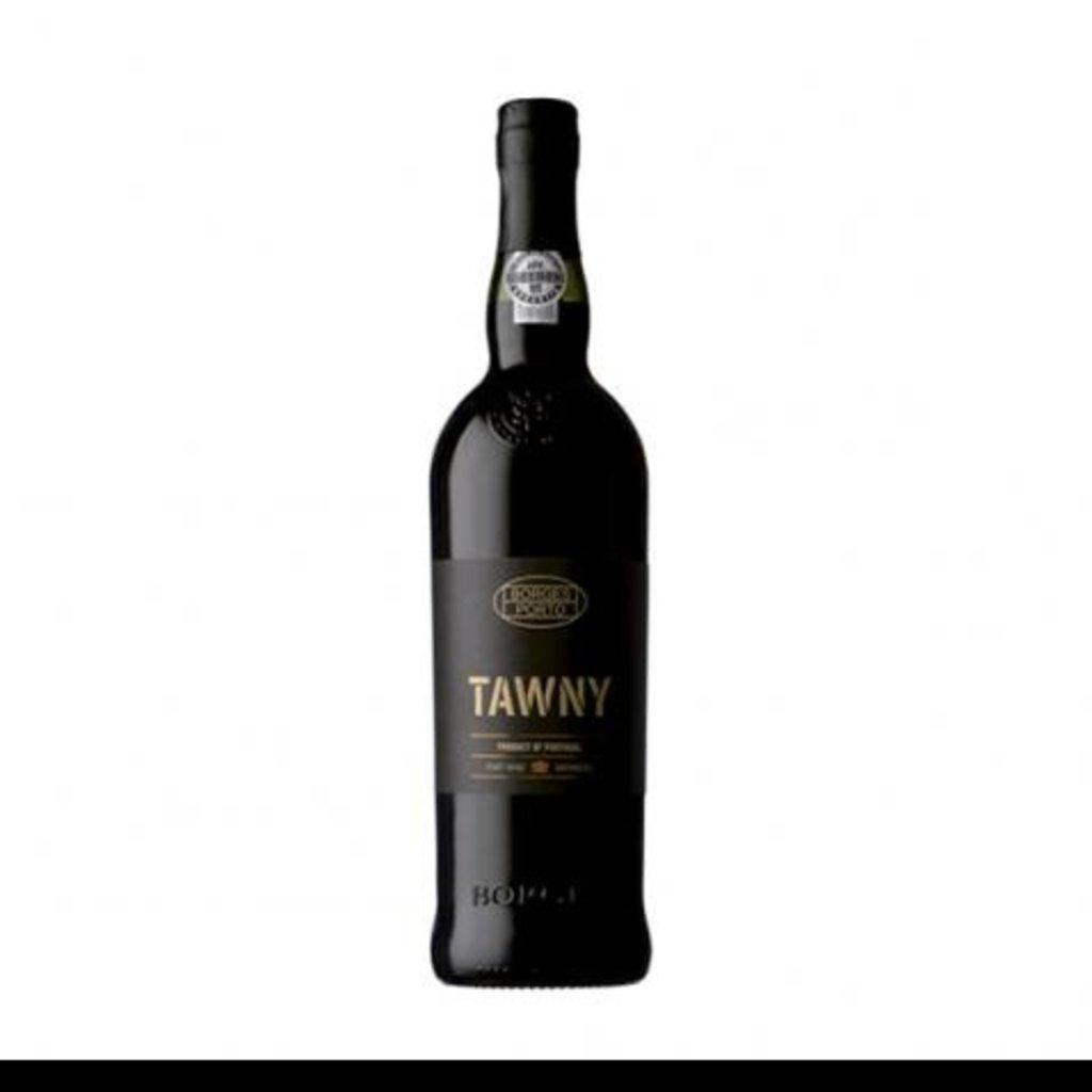 Borges Tawny Porto NV