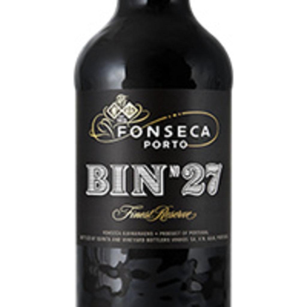Fonseca Bin 27 NV