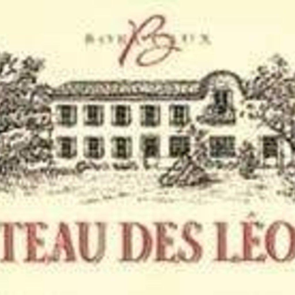 Chateau des Leotins Bordeaux Rouge 2018