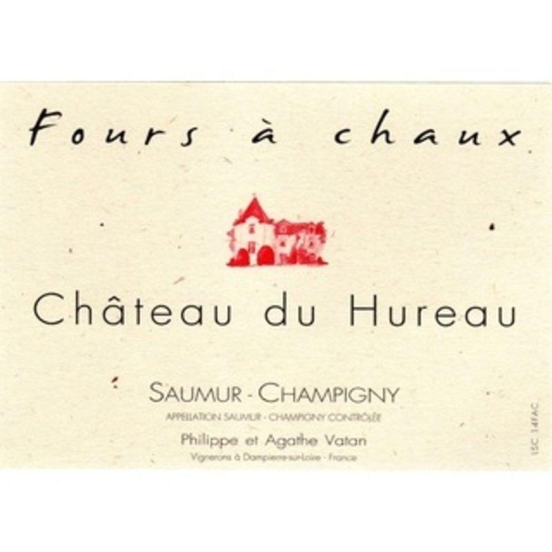 Chateau du Hureau 'Fours Chaux' Champigny 2015