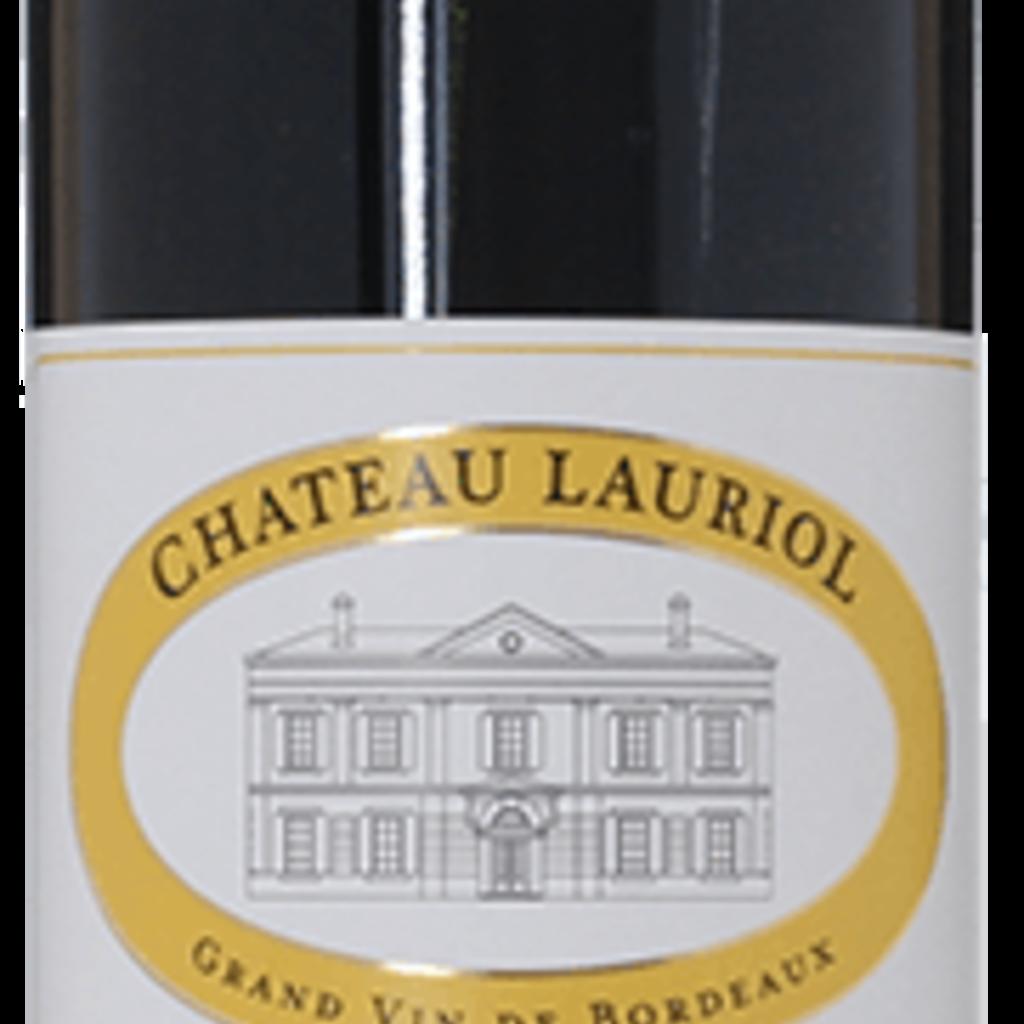 Chateau Lauriol Cotes de Francs 2016