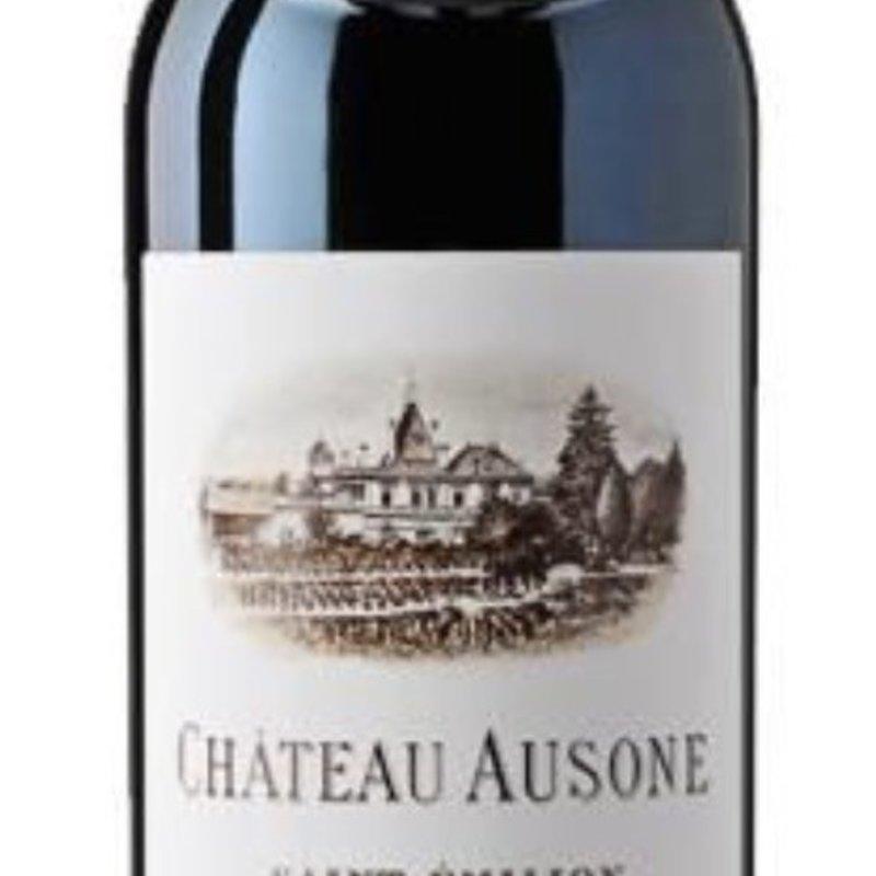Chateau Ausone 2015