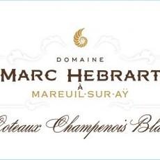 Marc Hebrart Coteuax Champenois Blanc 2016