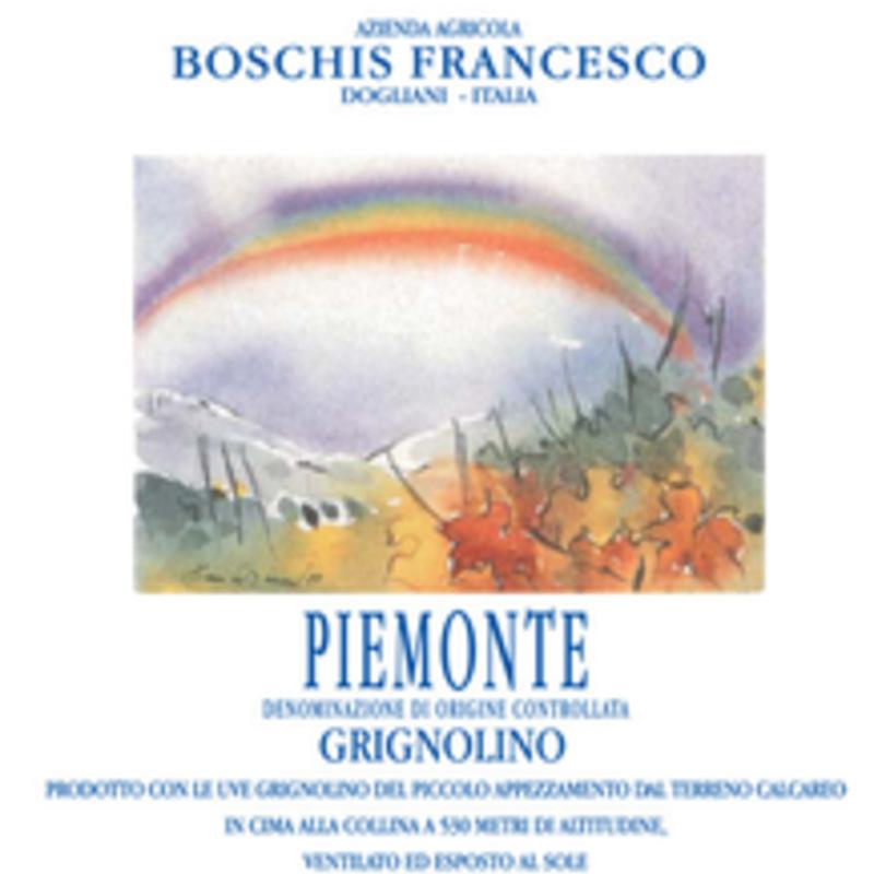 Boschis Francesco Grignolino 2019
