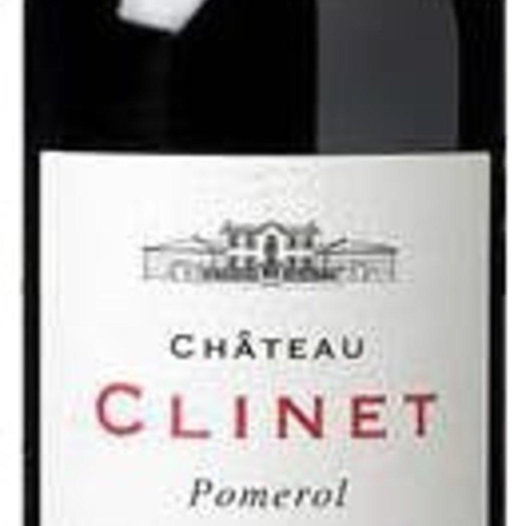 Clinet Pomerol 2016