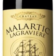 Malartic Lagraviere Grand Cru Classe 2014