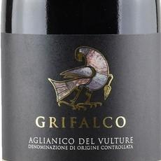 Grifalco Gricos Aglianico del Vulture 2017