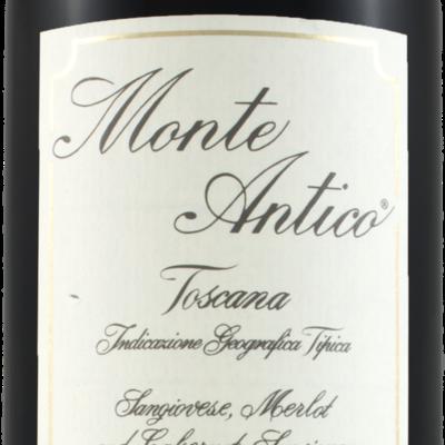 Monte Antico Toscana 2015