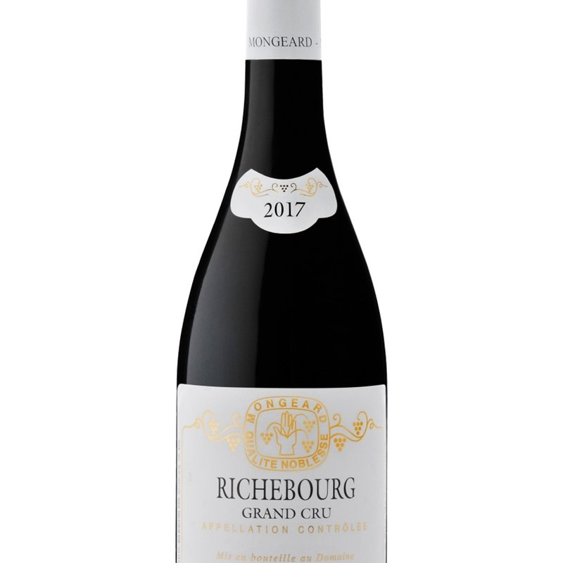 Domaine Mongeard-Mugneret Richebourg Grand Cru 2017