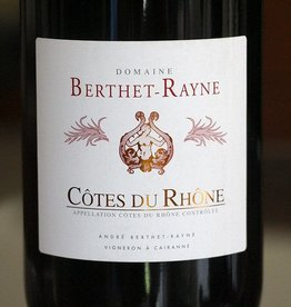 Domaine Berthet-Rayne Cotes du Rhone 2019