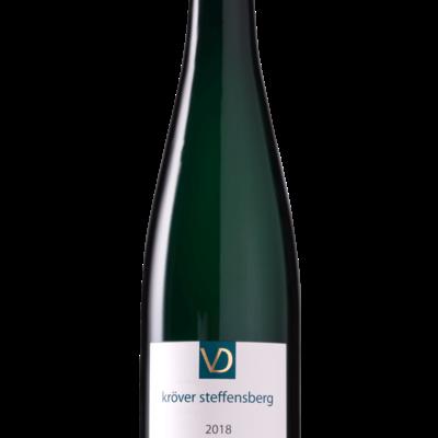 Vollenweider Steffensberg Spatlese Riesling 2019
