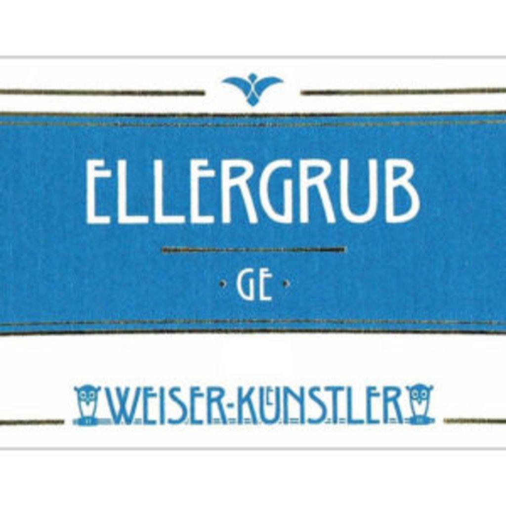 """Weiser-Kunstler Enkircher Ellergrub """"GE"""" Riesling Kabinett 2018"""