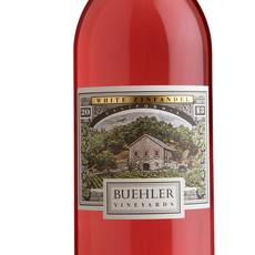 Buehler Vineyards White Zinfandel 2018