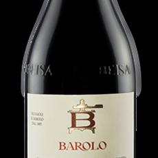 Brezza Sarmassa Barolo 2015